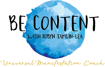 Be Content with Robyn Tamlin-Lea